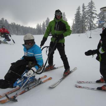 tessier ski